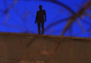 В Подмосковье мужчина и его восьмилетний сын сбросились с высотки