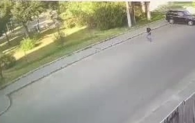 В Харькове иностранец совершил побег из зала суда