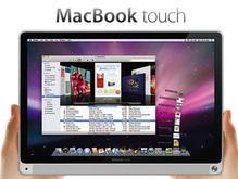 Источники: В октябре появится сенсорный MacBook