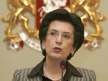 Бурджанадзе: Мы готовы к добрососедским отношениям с Россией