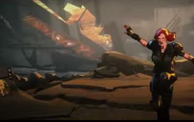 Вышел трейлер мультсериала Что, если...? от Marvel