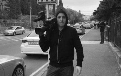 У Грузії помер побитий противниками ЛГБТ-маршу телеоператор