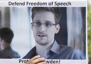 Пресса США верит, что Сноуден все равно никуда не уйдет