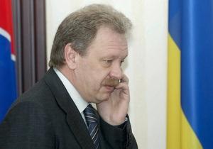 ЗН: Дубина винит Ющенко и RUE в газовых войнах 2009-го года