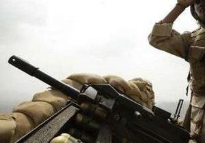 В Йемене возобновились бои: шиитские мятежники нарушили перемирие