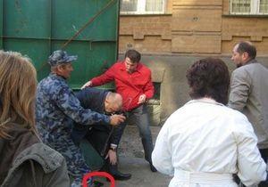 Милиция отпустила активистов Сохрани старый Киев: строительные работы возобновились