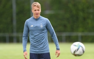 Шабанов оцінив підготовку Динамо до сезону