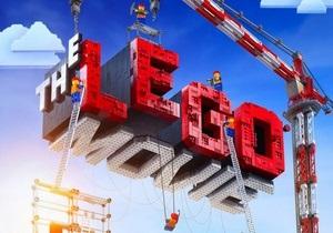 Вышел трейлер к мультфильму Лего 3D