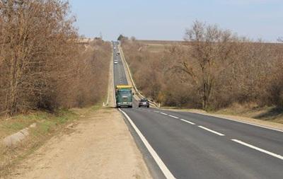 Молдова на рік перекриє трасу, що сполучає Україну з Румунією
