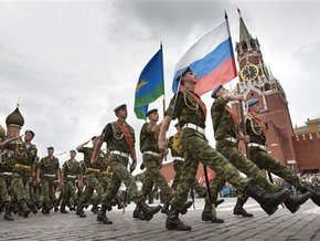 Эксперт: Россия может угрожать Украине применением ядерного оружия, чтобы оставить ЧФ в Крыму