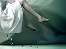 Ученые: Возникновение слабоумия зависит от длины конечностей