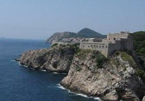 Хорватия временно упразднила визовый режим с Украиной