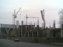 Генрокуратура взялась за стройку возле НСК Олимпийский