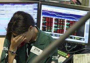 Украинские рынки показывают незначительное снижение