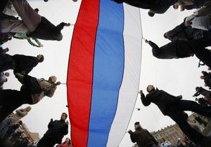 Госдеп США:  Единая Россия  участвовала в проектах USAID