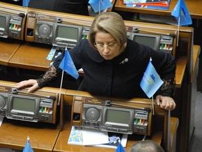 Герман просит Тимошенко вмешаться в ситуацию с увольнением журналиста Нового канала