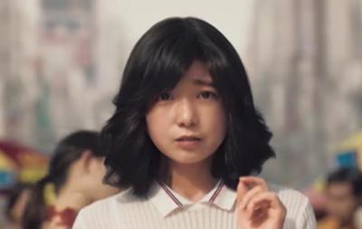 Дівчину-підлітка в рекламі McDonald s зіграла 62-річна актриса