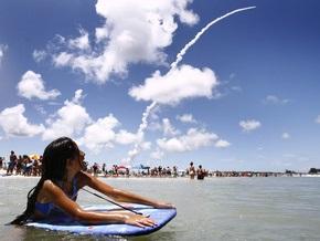 NASA объяснило необычные явления в небе над США