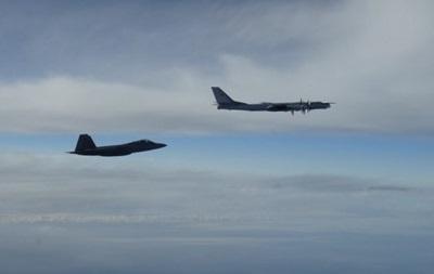 Авіація НАТО в Балтії сім разів супроводжувала військові літаки РФ