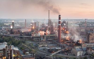 Частина Дніпровського меткомбінату пішла з молотка за 9 млрд грн