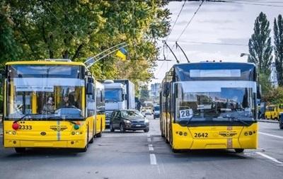 В Киеве водителям маршруток запретили включать музыку и курить в салоне