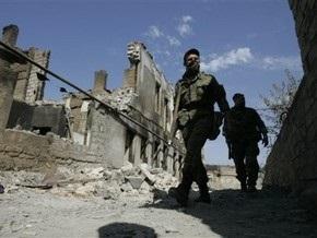 Посол Грузии: У украинцев, которые поедут в Абхазию и Южную Осетию, будут проблемы