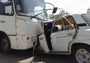 В ГАИ назвали предварительную причину аварии на ЮБК, жертвами которой стали четверо человек
