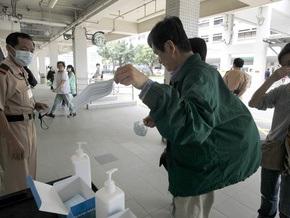Гонконг очистят от мусора в целях профилактики свиного гриппа