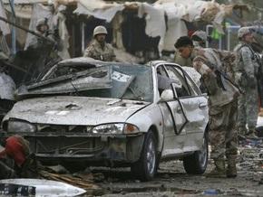 Серия терактов в Багдаде: 18 человек погибли, 45 ранены