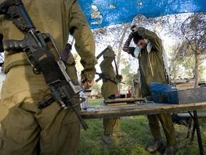 Три четверти израильских призывников хотят принимать участие в боевых действиях