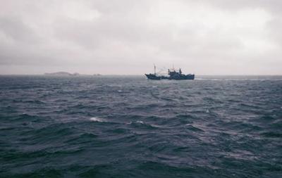 В территориальных водах Пакистана умер украинский моряк