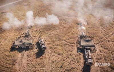 Не тільки Україна. Де в Європі можуть почати війну