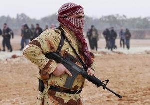 СМИ сообщают об участии чеченцев в сирийском конфликте. Грозный все опровергает