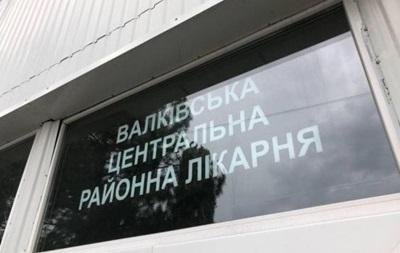 Колективу Валківської лікарні почали виплачувати заборгованість із заробітної плати - Айна Тимчук