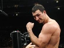 Владимир Кличко выйдет на ринг 12 июля