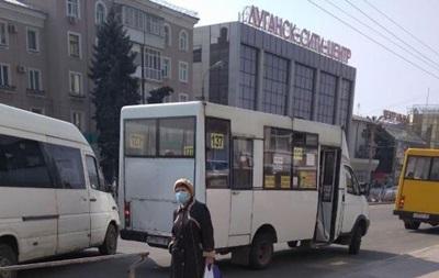 В  ЛНР  временно отменили комендантский час
