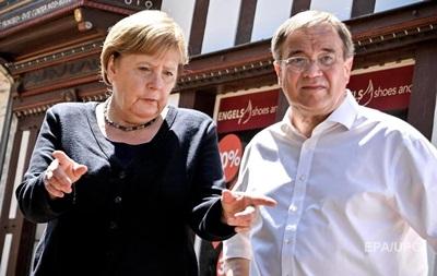 Преемник Меркель грозит России санкциями по СП-2