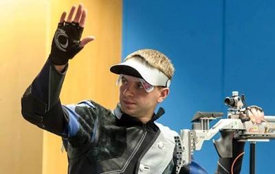 Куліш виступить у фіналі Олімпіади у стрільбі з гвинтівки з трьох положень