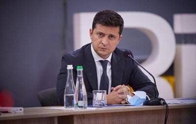 Зеленский подписал законы о судебной реформе