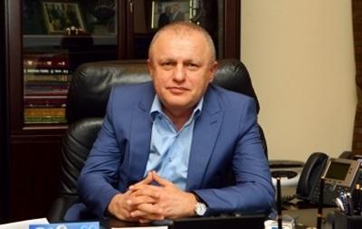 Суркіс назвав умову, за якої дозволить орендованим гравцям грати проти Динамо