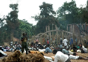 В Уганде сгорела королевская усыпальница, внесенная в список Всемирного наследия ЮНЕСКО