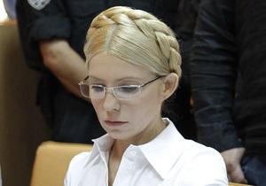 Регионал: Передать в Лукьяновское СИЗО планшетный компьютер для Тимошенко невозможно