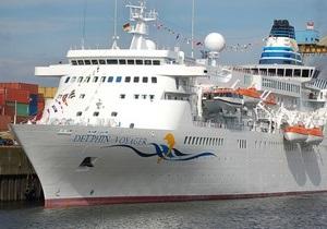 МИД: В Украину репатриированы 100 украинцев с круизного судна Delphin Voyager