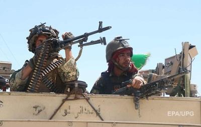 В РФ считают, что наступление талибов  выдыхается