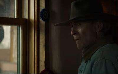 Вийшов трейлер фільму Чоловік плаче з 91-річним Клінтом Іствудом