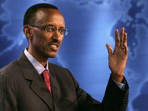 Во Франкфурте арестовали советника президента Руанды