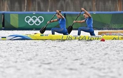 Лузан і Четверікова здобули срібло Олімпіади у веслуванні