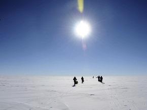 ООН: Озоновая дыра над Антарктикой в этом году будет меньше, чем в прошлом