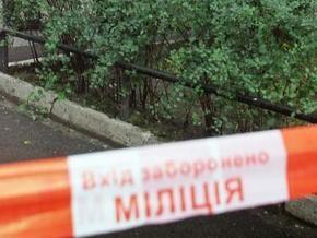 В Черкассах злоумышленник пытался ограбить банк, однако испугался крика кассиров