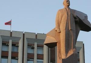 Почти 100 тысяч жителей Приднестровья получили украинские паспорта